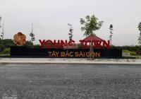 Chính chủ cần sang lại 2 lô đất view Osaka Park Da Young Town ngay Vingroup 900ha sổ hồng riêng