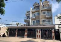 Chính chủ gửi bán nhà đẹp 1 trệt 3 lầu mặt tiền đường Lý Tế Xuyên, phường Linh Đông, quận Thủ Đức