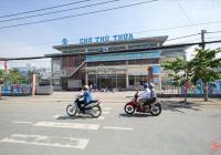 Bán gấp lô đất ngay trung tâm hành chính Thủ Thừa, mặt tiền Phan Phan Văn Tình 100m2, giá 1,3 tỷ