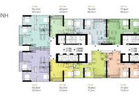 Bán căn hộ 2PN tòa Luxury 6 full nội thất giá 7.8 tỷ. Căn hộ giá rẻ nhất hiện nay của tòa Luxury 6
