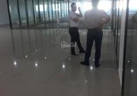 Cho thuê VP tòa N03T1 Đoàn Ngoại Giao, phố Nguyễn Văn Huyên, Bắc Từ Liêm 180m2 giá 160 nghìn/m2/th