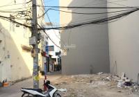 Bán lô đất góc 2 mặt tiền hẻm 6m ngay Aeon Mall, 5x11m, không lỗi phong thủy. Giá 5,3 tỷ