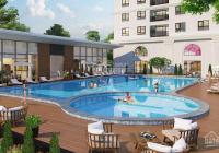 Chủ nhà cần bán gấp CHCC Eco Lake View, căn 1206, căn góc, DT 103m2, giá 3 tỷ, LH 0961.000.870