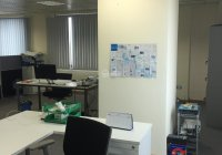 Cho thuê văn phòng tòa nhà Lạc Hồng khu Ngoại Giao Đoàn, 100m2, 150m2... 1200m2 giá 130 nghìn/m2