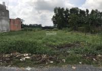 Bán đất nền nhà thổ cư 90m2 đường Nguyễn Thị Dưỡng, Tân Thạnh Đông, Củ Chi 1,5 tỷ