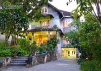 Bán biệt thự cực đẹp 2MT Nguyễn Văn Hưởng, khu Thảo Điền 1, gần 1000m2, 0977771919