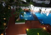 Bán căn hộ phức hợp cao cấp Cộng Hòa Garden, view hồ bơi, full nội thất. LH: 096.499.8437