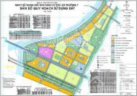 Chuyên đất sổ đỏ quận 8 bán nhanh khu Phú Lợi. LH: 0933483333
