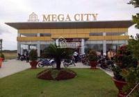 Mega City 1 chợ Bến Cát, dân cư đông đúc ngay trung tâm thị xã Bến Cát, giá bán từ 8tr/m2, 100m2