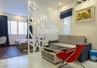 Căn hộ Studio dịch vụ số 14 Phan Ngữ, phường Đa Kao, Quận 1 giá 8.5tr