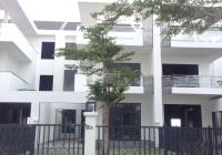 Gấp! Bán nhà phố 1 trệt 2 lầu dự án Phước Lộc, sổ hồng riêng, giá tốt bán nhanh