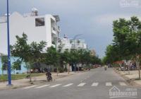 Mở bán đất nền KDC MT Đặng Thùy Trâm, đối diện trường học Bình Lợi Trung. Giá 2tỷ9/ 80m2, sổ hồng