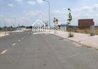 Cần bán lô đất sổ đỏ riêng, chính chủ, DT 6x25m, mặt tiền đường Liên Phường, Phước Long B, Quận 9