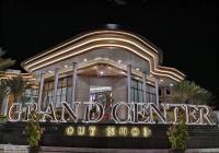 Căn hộ Hưng Thịnh Grand Center ngay phố đi bộ TP Quy Nhơn sỡ hữu lâu dài giá chỉ từ 37tr/m2