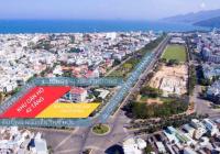 Căn hộ biển cao cấp ngay quảng trường TP Quy Nhơn sở hữu lâu dài đăng ký hộ khẩu giá 38tr/m2
