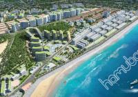 Hamubay - khu đô thị lấn biển TP. Phan Thiết giá chỉ từ 30tr/m2- hotline: 0917.186.116
