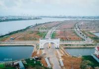 Bán đất biệt thự Euro Village 2, Đà Nẵng. LH: 0932560868