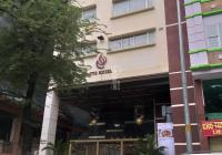 Khuôn đất MT sát ngay phường Bến Nghé, Q1. DT 8,2x28m, giá 66 tỷ cực rẻ cho nhà đầu tư