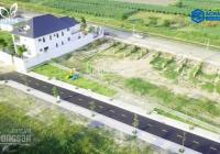 Đất nền KDC hiện hữu, MT đường Trần Văn Chẩm, SHR, xây dựng tự do, LH 0909698685
