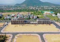 Chính chủ cần bán 10 lô đất liền kề MT đường Hùng Vương, Tuy Hòa, mỗi lô ngang 7m, giá 58 triệu/m2