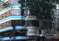 Bán nhà MT Đồng Khởi - Đông Du, Bến Nghé, Q1. DT: 6mx20m, 6 tầng, thu nhập: 3 tỷ/năm giá 65 tỷ