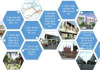 Bán căn hộ dự án CĐT Kiến Á dân cư Cát Lái giá chỉ từ 28tr/m2 từ 1 tỷ 55-1 tỷ 6 cho căn 2 phòng ngủ