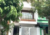 Cho thuê nhà 5x20m hầm trệt 3 lầu 4 phòng Lương Định Của, P. An Phú, Quận 2