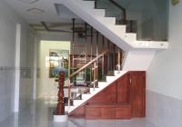 Bán nhà 64m2, 1 trệt 2 lầu, sân thượng, Nguyễn Duy Trinh, P. Bình Trưng Tây, Q2