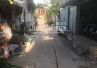 Bán nhà giấy tay ngay trung tâm Quận Tân Phú, 0907787353