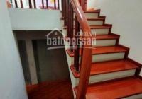 Cho thuê nhà trong ngõ 183 Đặng Tiến Đông, diện tích 45m2 x 4 tầng xây dựng, giá 12 triệu/tháng