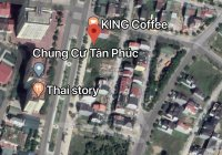 Bán đất mặt đường Lê Mao kéo dài Phường Vinh Tân, thành phố Vinh 147m2, hướng Tây