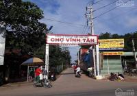 Bán đất Vsip 2A khu E chợ Vĩnh Tân giá chỉ 990 triệu DT 90m2. LH chính chủ: 0933017716