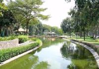 Chính chủ bán gấp căn hộ Garden Court 2 - ban công rộng - 140m2 - chỉ 5,8 tỷ - LH: 0919949004
