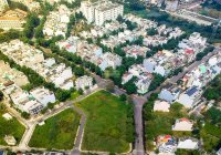 Nền biệt thự 240 (10x24m) khu dân cư Phú Lợi, Quận 8