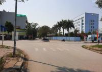 Bán đất phân lô 60m2, MT 4.62m, Tứ Hiệp, Thanh Trì, không vướng gì, view vườn hoa. LH 0986239852
