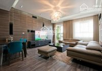 Cho thuê căn hộ chung cư Indochina Plaza Xuân Thủy, 3 phòng ngủ, đủ nội thất, giá 16.5 triệu/tháng