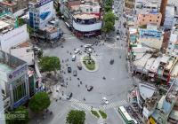 Cho thuê siêu vị trí mặt tiền 10m đường Nguyễn Trãi, Bến Thành, Q1 ngay vòng xoay ngã 6 Phù Đổng