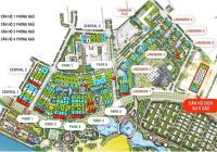 Bán căn hộ 4PN tòa Land Mark 1 view công viên và tòa LM81 giá 17 tỷ