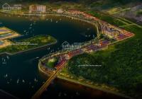 Biệt thự ven Sông Tắc view công viên, giá bao rẻ nhất thị trường, DT 300m2 giá 13tr/m2. 0904240409
