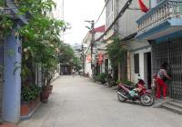 Bán đất ngõ Đông Bát, gần Nguyễn Hoàng, 157m2, MT 6,5m, đường 7m, xe tải đỗ cửa