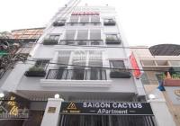 Bán gấp khách sạn đang kinh doanh Trần Não, Bình An, quận 2, 21 phòng thu nét 200tr/th giá 35 tỷ tl