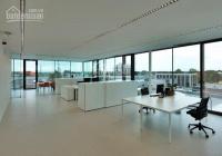 Cho thuê văn phòng 138m2 tòa nhà Hancorp Plaza 72 Trần Đăng Ninh - Cầu Giấy - Hà Nội