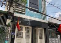 Chính chủ cần thuê cho nhà nguyên căn DTSD 60m2 hẻm xe hơi 442 Nơ Trang Long