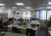 Chính chủ cho thuê văn phòng 160m2 tại Lê Văn Lương - THNC - Cầu Giấy - Hà Nội. LH 0916.681.696