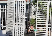 Bán nhà mới xây trong khu dân cư P8, TP. Bến Tre, 131m2, sổ hồng riêng