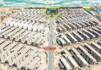 Biệt thự Cam Ranh Mystery View biển Bãi Dài cách sân bay 1km, giá 9 tỷ/căn 255m2