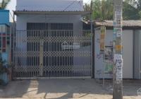 Bán nhà Quốc Lộ 50, DT 51m2 (4 x 26,5m) 1 trệt tại xã Phong Phú, Bình Chánh