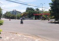 Cần chuyển nhượng diện tích lớn ngay góc Nguyễn Tự Tân và Phan Bội Châu tiện làm KS, TTT mại