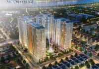Cần bán gấp 2PN giá 3.65 tỷ Victoria Village Thạnh Mỹ Lợi, Quận 2 view sông cực đẹp 0908113111
