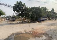Bán đất mặt tiền đường KDC Thuận Giao 140 x 40m (100% SKC) Phường Thuận Giao Thuận An BD